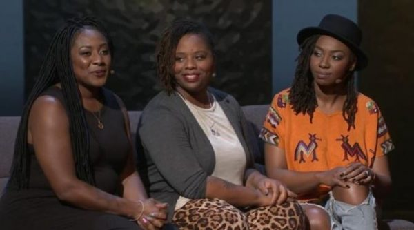 BLM Co-Founder, LA Chapter Leader Discuss Group's Occultic Practices of 'Invoking Spirits,' African 'Ancestral Worship'